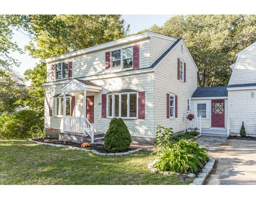Single Family Home for Sale at 130 EASTERN Avenue 130 EASTERN Avenue Essex, Massachusetts 01929 United States