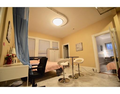 独户住宅 为 出租 在 373 Broadway 坎布里奇, 02139 美国