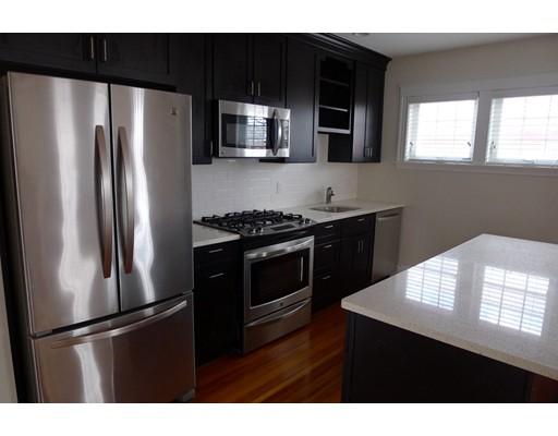 Appartement pour l à louer à 32 Chestnut Street #2 32 Chestnut Street #2 Belmont, Massachusetts 02478 États-Unis
