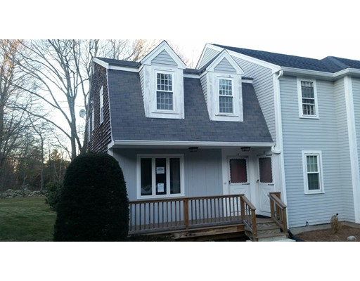 Condominium for Sale at 14 Eagle Drive 14 Eagle Drive Douglas, Massachusetts 01516 United States