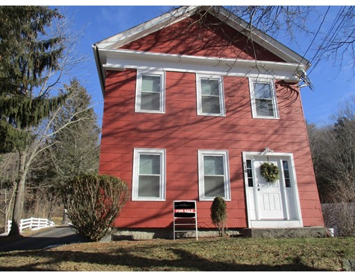Multi-Family Home for Sale at 618 Main Street 618 Main Street Oxford, Massachusetts 01537 United States