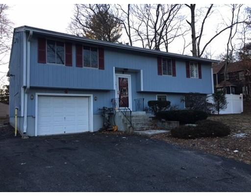 独户住宅 为 销售 在 181 Mill Street 181 Mill Street 伦道夫, 马萨诸塞州 02368 美国