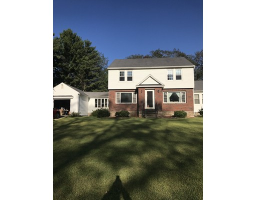 Single Family Home for Sale at 310 North Woodstock Road Southbridge, 01550 United States