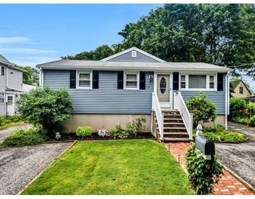 Additional photo for property listing at 2 Lord Ter  Woburn, Massachusetts 01801 Estados Unidos