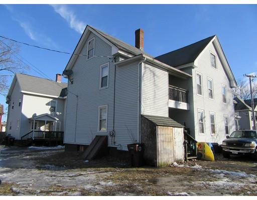 9 Morris Ave, Westfield, MA, 01085