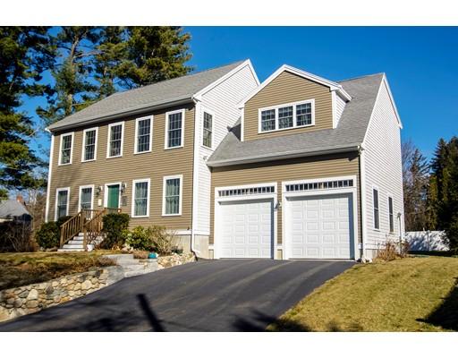 Single Family Home for Sale at 114 Cedar Road Marshfield, Massachusetts 02050 United States