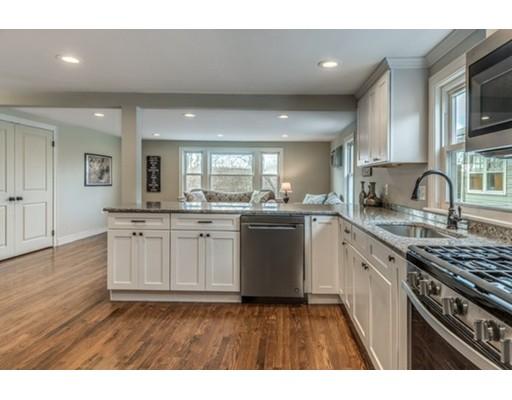 Appartement en copropriété pour l Vente à 53 Crystal Street 53 Crystal Street Melrose, Massachusetts 02176 États-Unis