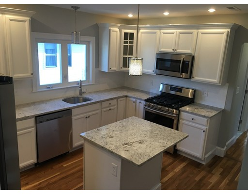Condominio por un Venta en 27 Fordham St #1 27 Fordham St #1 Arlington, Massachusetts 02474 Estados Unidos