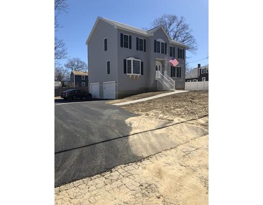 Частный односемейный дом для того Продажа на 7 Plenty Street 7 Plenty Street Billerica, Массачусетс 01821 Соединенные Штаты