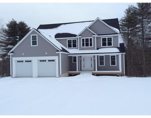 独户住宅 为 销售 在 2 Mayflower Drive 2 Mayflower Drive 厄普顿, 马萨诸塞州 01568 美国