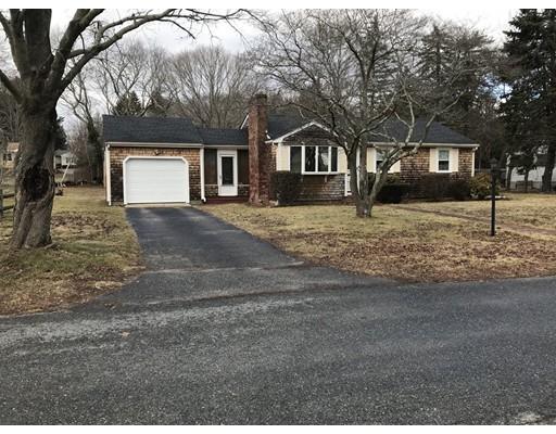 Casa Unifamiliar por un Venta en 16 Riverview Avenue 16 Riverview Avenue Kingston, Massachusetts 02364 Estados Unidos