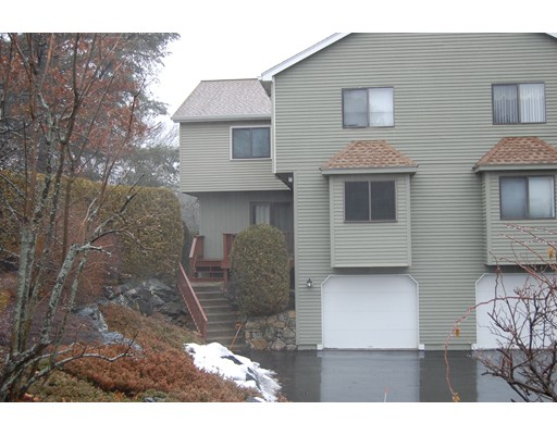 Townhouse for Rent at 103 Arrowhead Cir #103 103 Arrowhead Cir #103 Ashland, Massachusetts 01721 United States