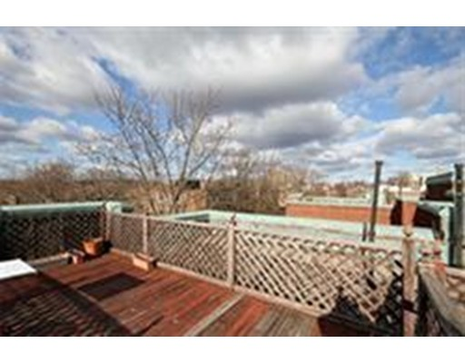 Additional photo for property listing at 40 Harding Road  Boston, Massachusetts 02131 Estados Unidos
