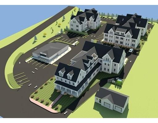 Appartement pour l à louer à 50 Country Way #101B 50 Country Way #101B Scituate, Massachusetts 02066 États-Unis