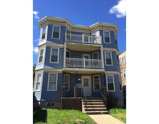 独户住宅 为 出租 在 516 Washington Street 波士顿, 马萨诸塞州 02135 美国