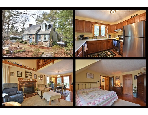 Single Family Home for Sale at 227 Pinecrest Beach Drive Falmouth, Massachusetts 02536 United States