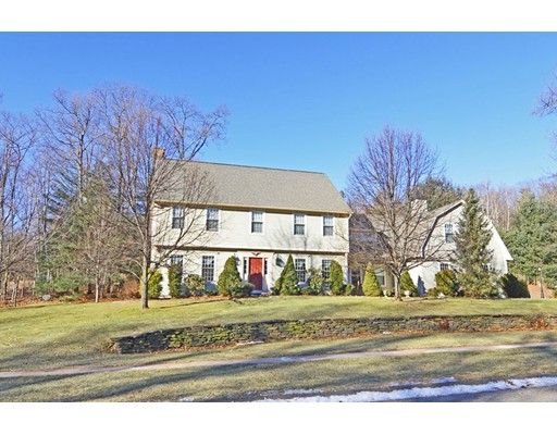 Additional photo for property listing at 32 STURBRIDGE LANE  East Longmeadow, Massachusetts 01028 Estados Unidos