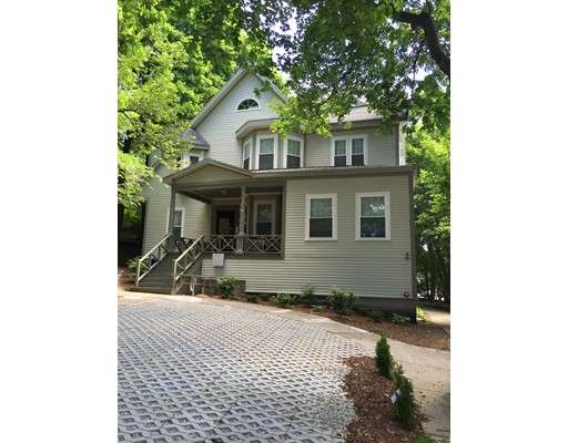 شقة للـ Rent في 18 Robeson St. #2 18 Robeson St. #2 Boston, Massachusetts 02130 United States