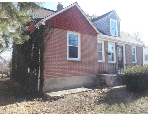 19 Johnson St, North Attleboro, MA, 02760