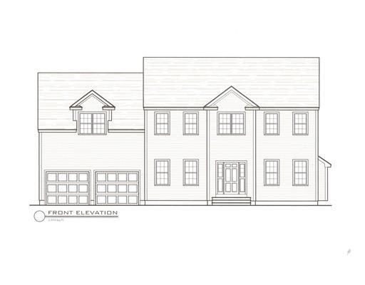 Частный односемейный дом для того Продажа на 50 Ripley Drive 50 Ripley Drive Stoughton, Массачусетс 02072 Соединенные Штаты