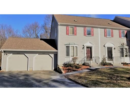 Condominium for Sale at 5001 Heatherwood Ln #5001 5001 Heatherwood Ln #5001 Peabody, Massachusetts 01960 United States