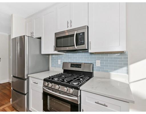 独户住宅 为 出租 在 50 Follen street 坎布里奇, 02138 美国
