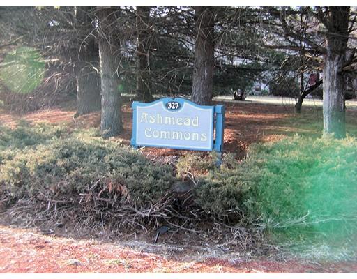 共管式独立产权公寓 为 出租 在 212 Ashmead Commons #212 212 Ashmead Commons #212 Enfield, 康涅狄格州 06082 美国