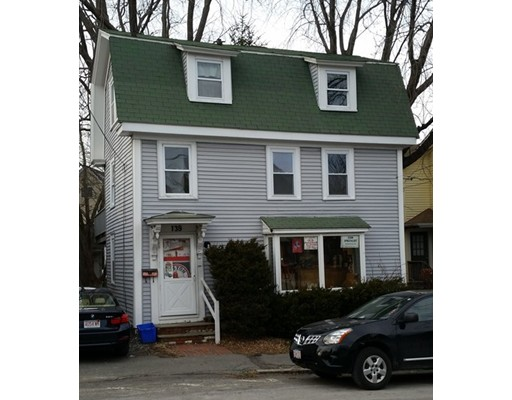 Single Family Home for Sale at 139 Pleasant Street 139 Pleasant Street Marblehead, Massachusetts 01945 United States