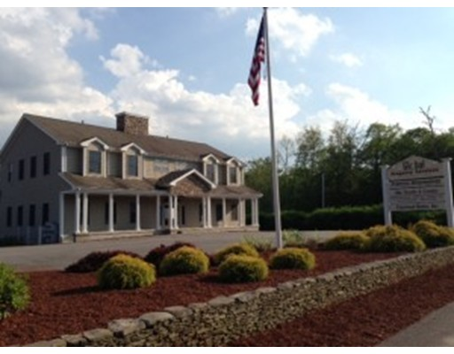 Commercial for Rent at 55 Winthrop Street 55 Winthrop Street Rehoboth, Massachusetts 02769 United States