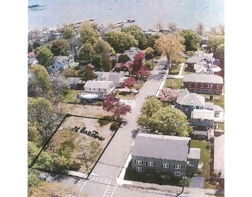 Land for Sale at 16 Barstow Mattapoisett, 02739 United States