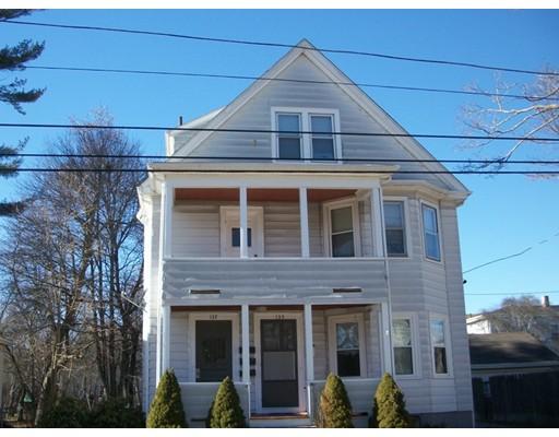 多户住宅 为 销售 在 135 James Street 135 James Street Attleboro, 马萨诸塞州 02703 美国