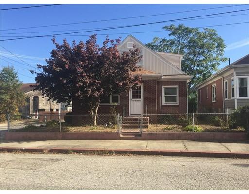 Casa Unifamiliar por un Venta en 71 Corina Street 71 Corina Street Providence, Rhode Island 02908 Estados Unidos