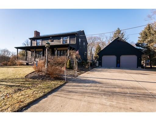 Casa Unifamiliar por un Venta en 174 Colonial Drive 174 Colonial Drive Somerset, Massachusetts 02726 Estados Unidos