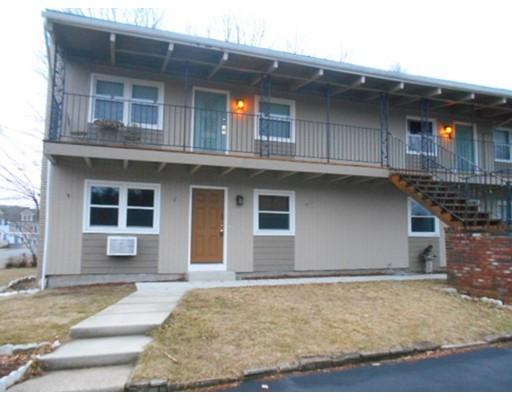 共管式独立产权公寓 为 销售 在 46 Pratt St #1 46 Pratt St #1 Mansfield, 马萨诸塞州 02048 美国