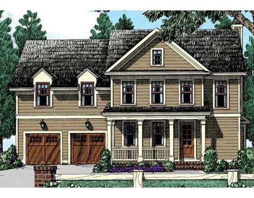 独户住宅 为 销售 在 12 Milton Avenue 12 Milton Avenue Clinton, 马萨诸塞州 01510 美国