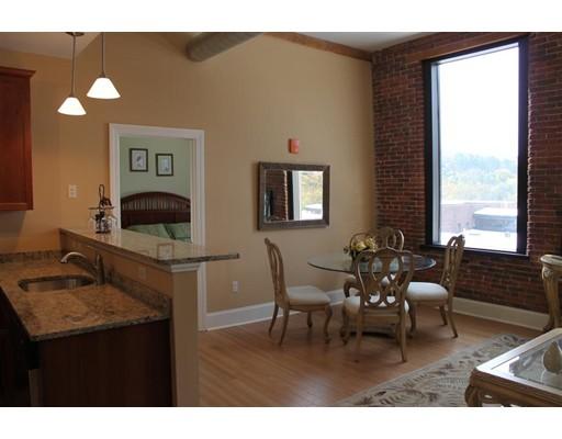 شقة للـ Rent في 55 Green Street #C-411 55 Green Street #C-411 Clinton, Massachusetts 01510 United States