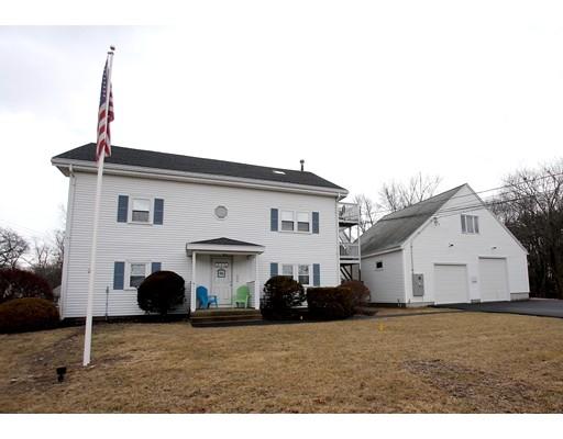 Частный односемейный дом для того Аренда на 16 Pond Street 16 Pond Street Holbrook, Массачусетс 02343 Соединенные Штаты