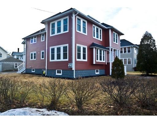 Condominio por un Venta en 60 Hamlet St. #2 60 Hamlet St. #2 Arlington, Massachusetts 02476 Estados Unidos