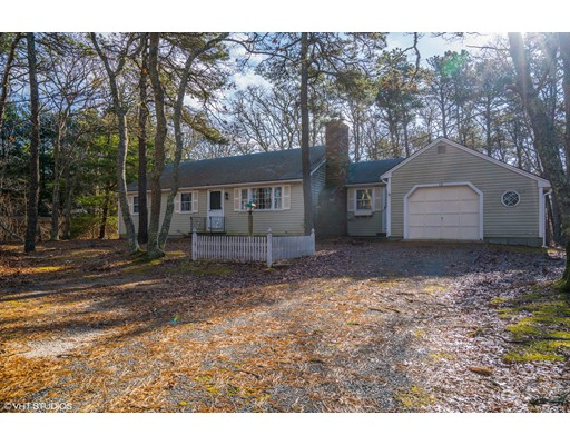 Single Family Home for Sale at 12 Old Meadow Road Brewster, 02631 United States