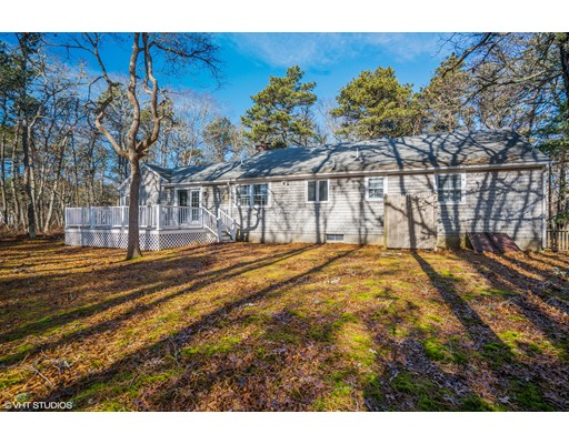 12 Old Meadow Road, Brewster, MA, 02631