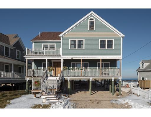 واحد منزل الأسرة للـ Rent في 86 Atlantic Avenue 86 Atlantic Avenue Hull, Massachusetts 02045 United States