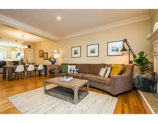 Appartement en copropriété pour l Vente à 51 Main Circle #D 51 Main Circle #D Shrewsbury, Massachusetts 01545 États-Unis