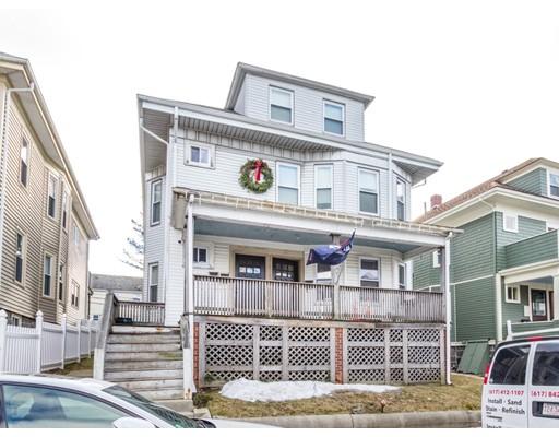 Single Family Home for Rent at 20 Spaulding Street Boston, Massachusetts 02122 United States