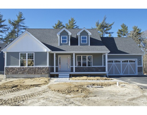 Single Family Home for Sale at 183 Silverwood Road 183 Silverwood Road Pembroke, Massachusetts 02359 United States