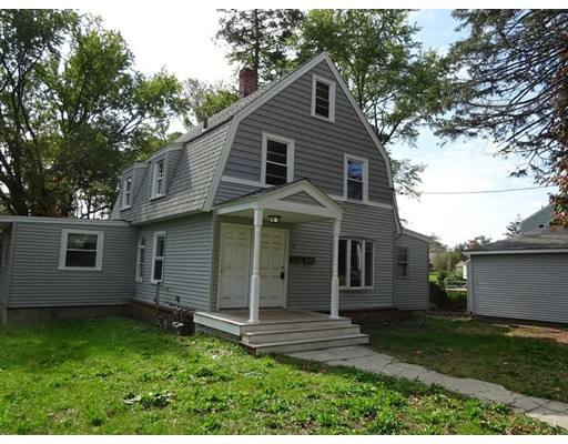 Single Family Home for Rent at 51 Kensington Road Weymouth, Massachusetts 02188 United States