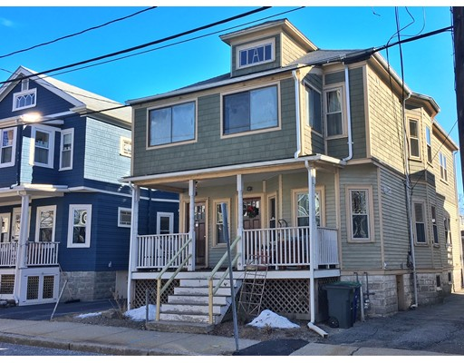 Additional photo for property listing at 71 Prichard Avenue  Somerville, Massachusetts 02144 Estados Unidos