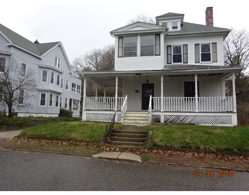 Single Family Home for Sale at 76 Prospect Street 76 Prospect Street Athol, Massachusetts 01331 United States