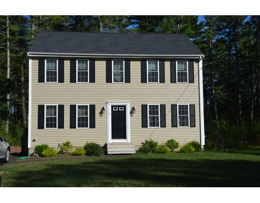 واحد منزل الأسرة للـ Rent في 18 Paige's Path 18 Paige's Path Middleboro, Massachusetts 02346 United States