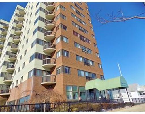 شقة بعمارة للـ Rent في 474 Revere Beach Blvd #801 474 Revere Beach Blvd #801 Revere, Massachusetts 02151 United States