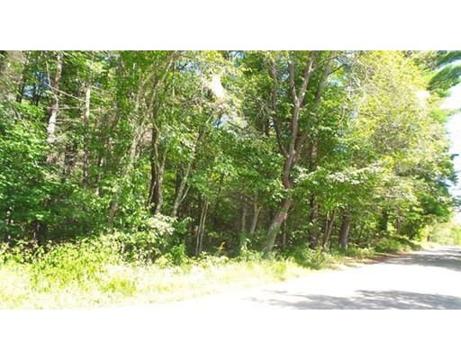 Land for Sale at 130 Shea Road West Brookfield, 01585 United States